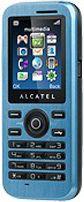 foto del cellulare Alcatel OT-600