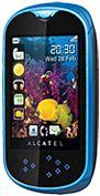 foto del cellulare Alcatel OT-708 Mini