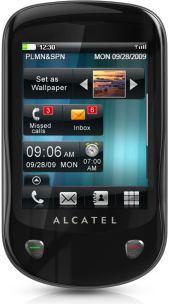 foto del cellulare Alcatel OT-710