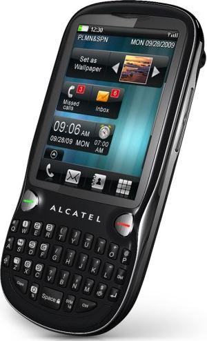 foto del cellulare Alcatel OT-806