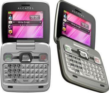 foto del cellulare Alcatel OT-808