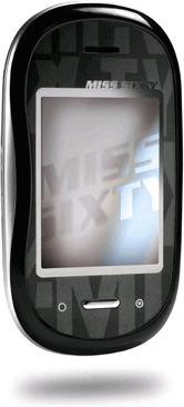 foto del cellulare Alcatel OT-880 MSX10