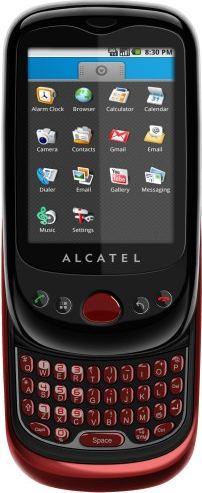 foto del cellulare Alcatel OT-980