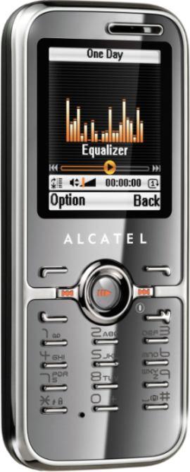 foto del cellulare Alcatel OT-S621