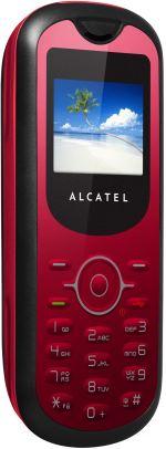 foto del cellulare Alcatel OT-106