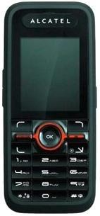 foto del cellulare Alcatel OT-S920