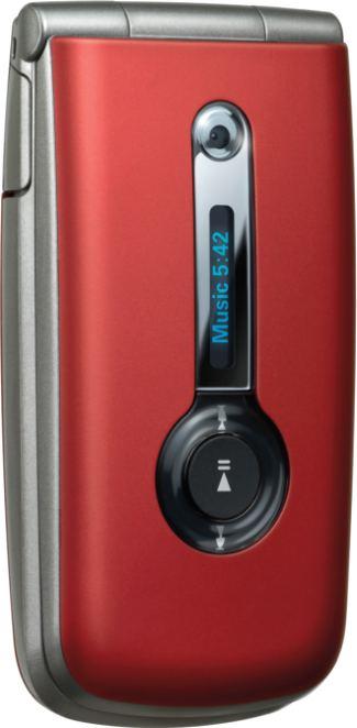 foto del cellulare Alcatel OT-V670