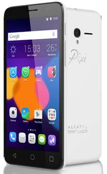Photo Alcatel OneTouch Pixi 3 (5.5) LTE