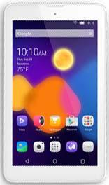 foto del cellulare Alcatel OneTouch Pixi 3 (8)