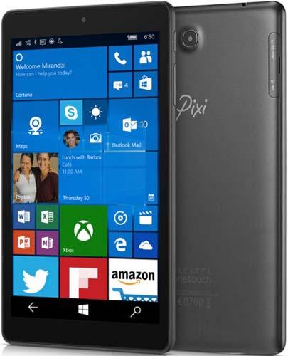foto del cellulare Alcatel OneTouch Pixi 3 (8) LTE