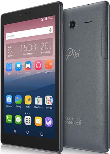 foto del cellulare Alcatel OneTouch Pixi 4 (7)