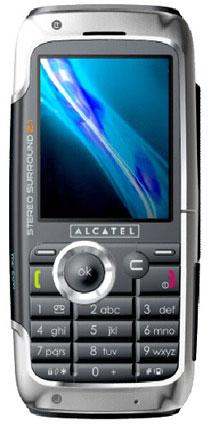 foto del cellulare Alcatel OT S853