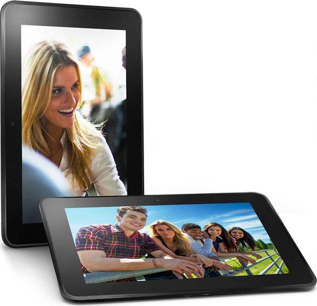 foto del cellulare Amazon Kindle Fire HD 8.9