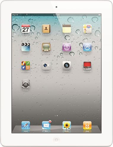 foto Apple iPad 2