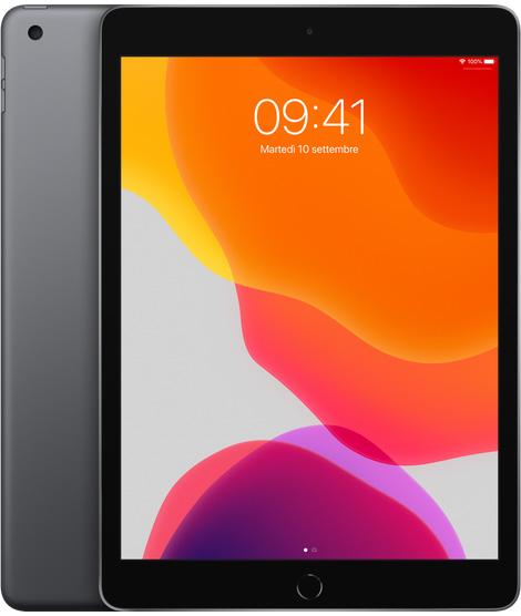 foto del cellulare Apple iPad 10.2