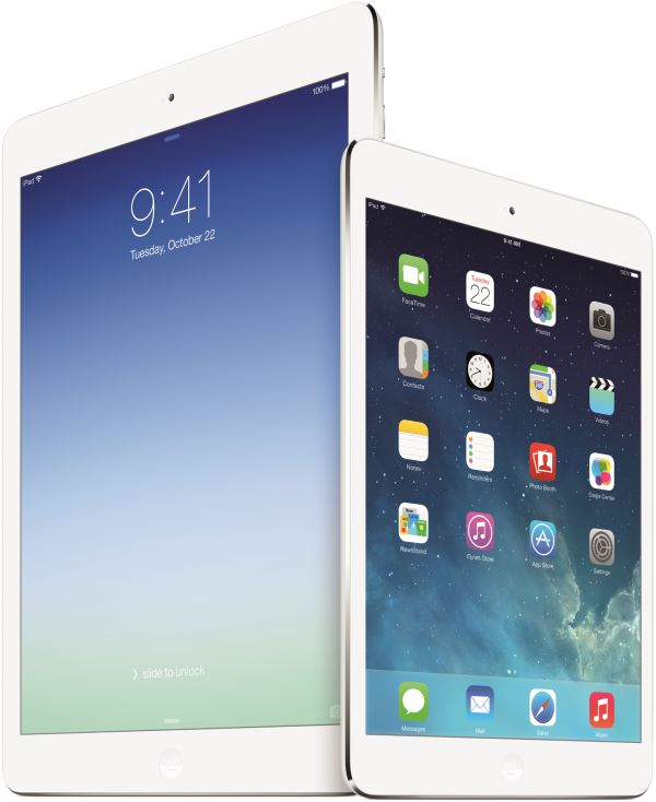 foto del cellulare Apple iPad Air