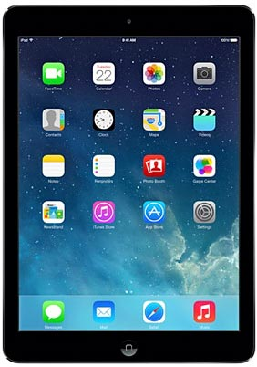 foto del cellulare Apple iPad Air 2