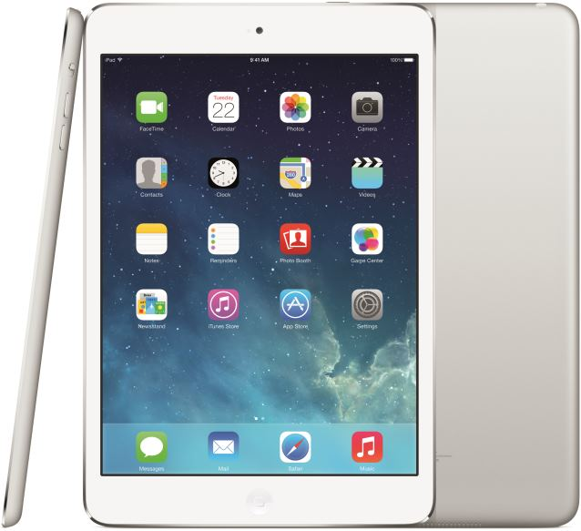 foto del cellulare Apple iPad Mini 2