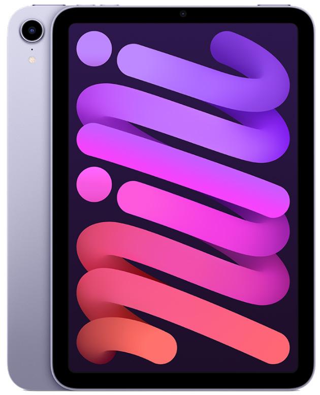 foto del cellulare Apple iPad Mini (2021)