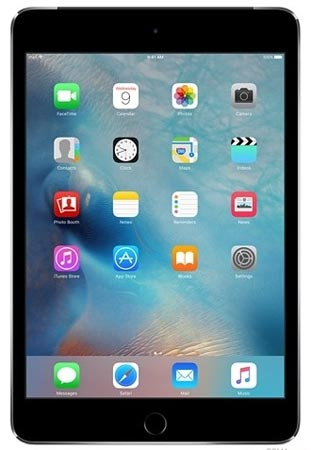 foto del cellulare Apple iPad Mini 4