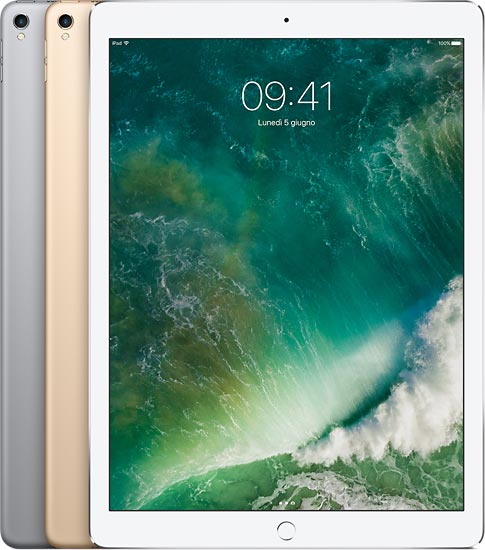 smartphone Apple iPad Pro 12.9