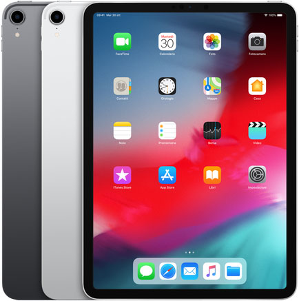 foto del cellulare Apple iPad Pro 11 (2018)