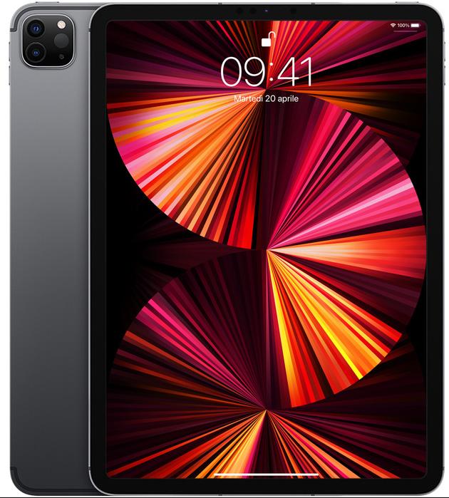 foto del cellulare Apple iPad Pro 11 (2021)