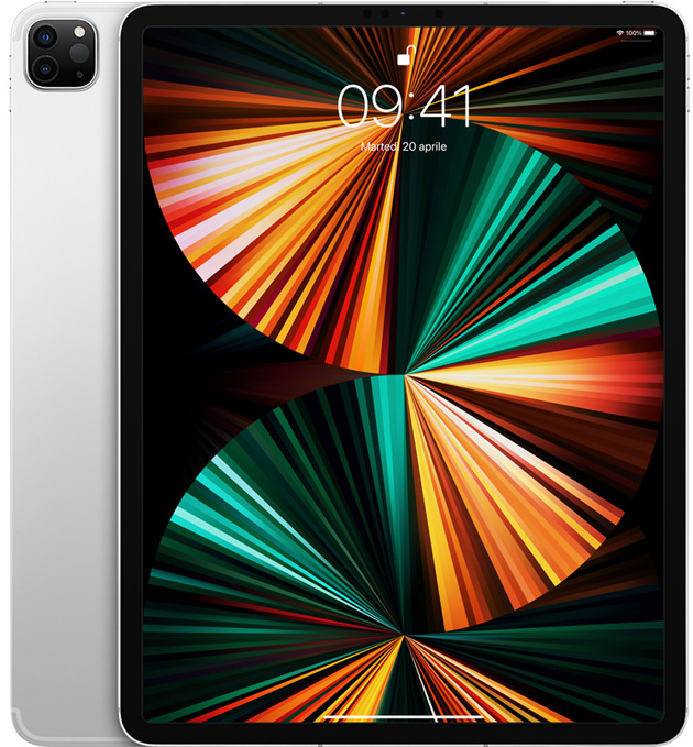 foto del cellulare Apple iPad Pro 12.9 (2021)