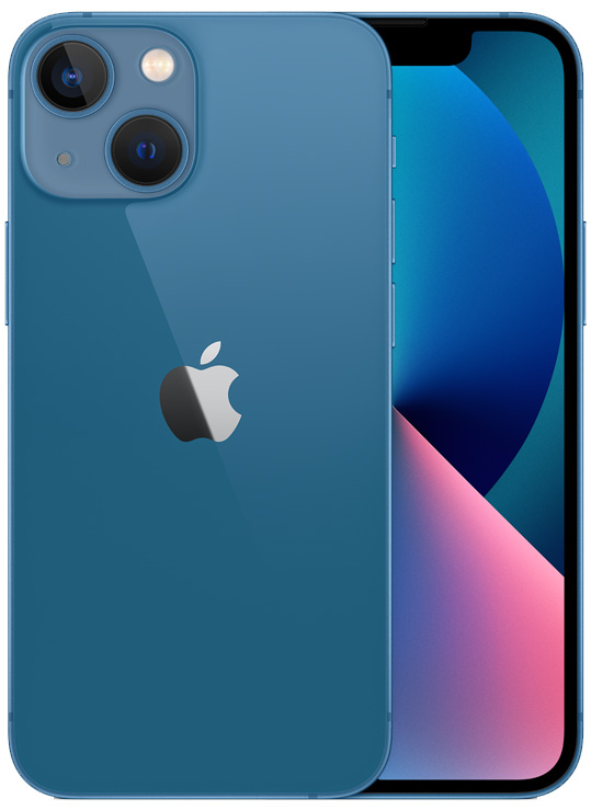 Photo Apple iPhone 13 mini