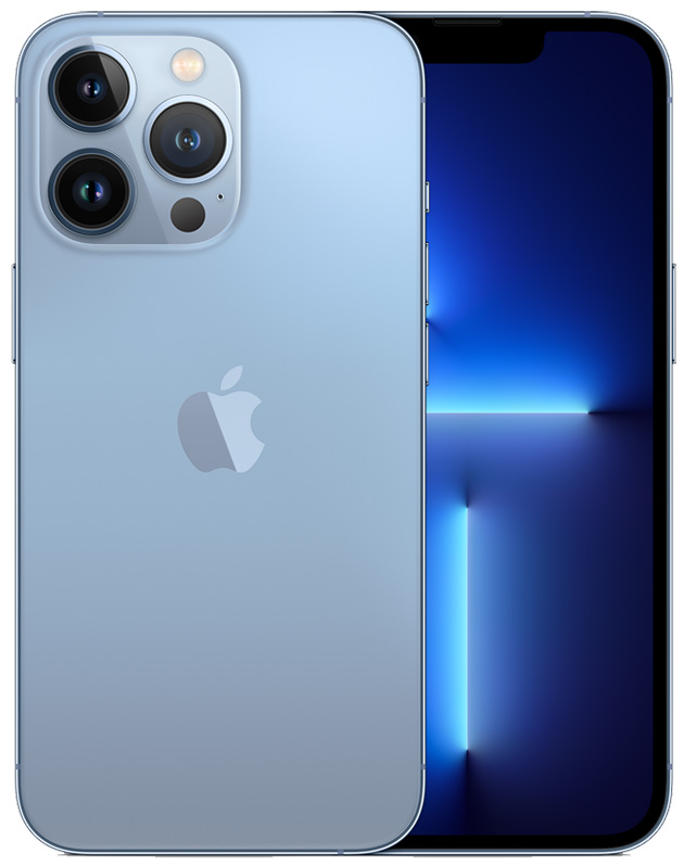 Photo Apple iPhone 13 Pro