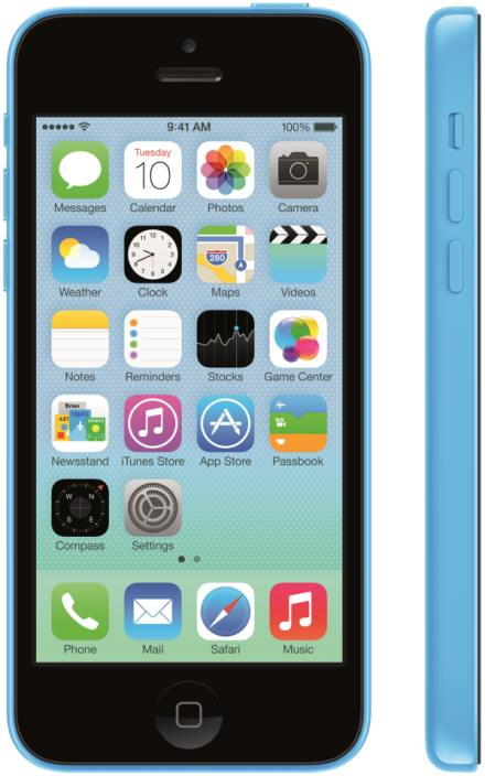 foto del cellulare Apple iPhone 5C