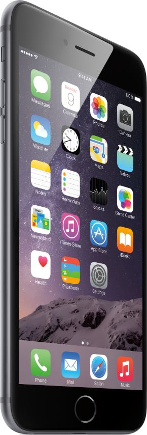 foto del cellulare Apple iPhone 6 Plus