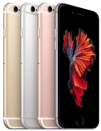 foto del cellulare Apple iPhone 6S