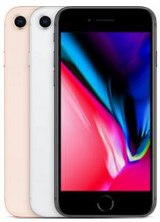 Photo Apple iPhone 8