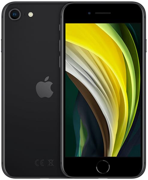 foto del cellulare Apple iPhone SE 2020