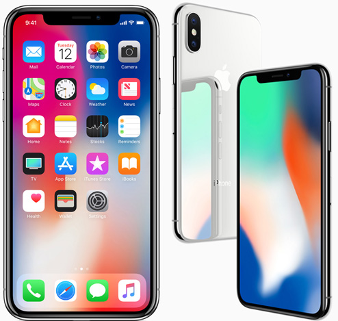 telefono cellulare in offerta iphone x  Apple iPhone X | Scheda tecnica | Specifiche