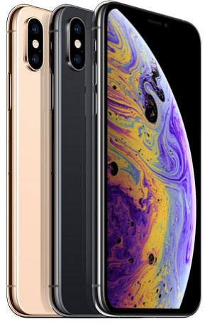 foto del cellulare Apple iPhone Xs