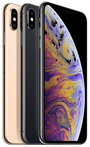 foto del cellulare Apple iPhone Xs Max
