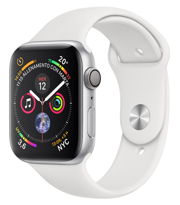 foto del cellulare Apple Watch Series 4