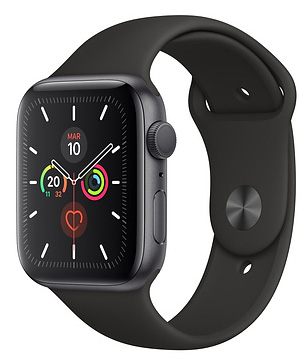 foto del cellulare Apple Watch Series 5