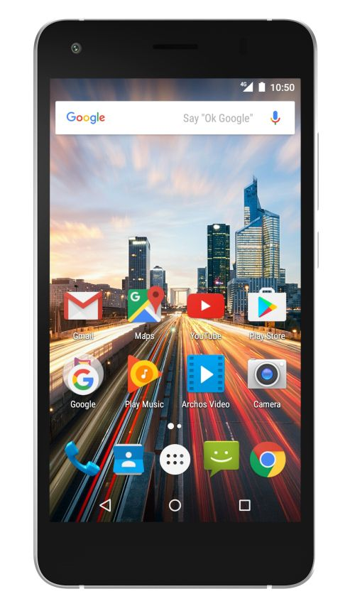 smartphone Archos 50f Helium