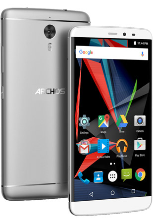 smartphone Archos Diamond 2 Note
