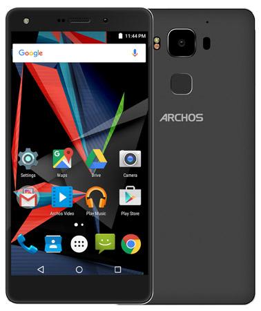foto del cellulare Archos Diamond 2 Plus