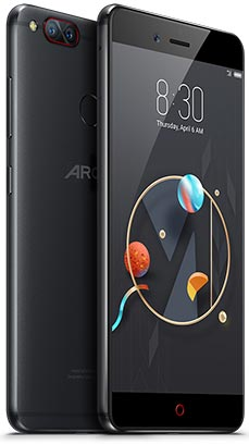 foto del cellulare Archos Diamond Alpha