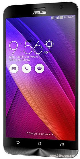 foto del cellulare Asus Zenfone 2