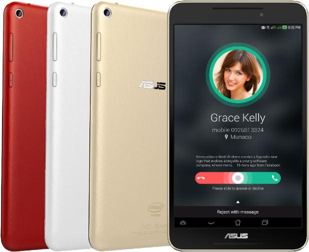 foto del cellulare Asus FonePad 8