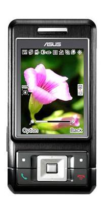 foto del cellulare Asus J502