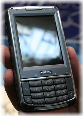 foto del cellulare Asus P526