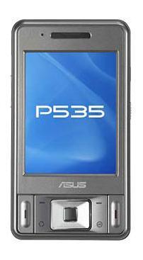 foto del cellulare Asus P535