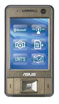 foto del cellulare Asus P735
